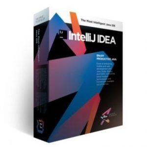 IntelliJ IDEA Crack 2020.1 With Activation Code Free Download