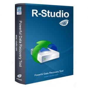 R-Studio 8.14 Build 179597 Crack With Registration Key Free Download