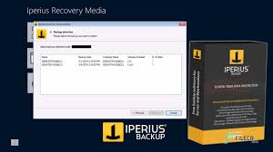 Iperius Backup Full 7.0.3 Crack With Keygen Free Download 2020