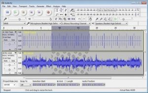 Audacity Crack 2.3.3 + Keygen [Patch] 2020 Free Download
