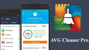AVG Cleaner Pro Apk Full Version Download 2020 Lifetime Free