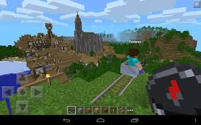 Minecraft Pocket Edition 1.16.200.57 Crack + MOD Free Download