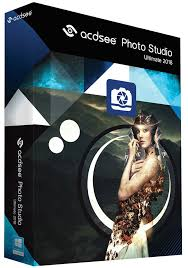 ACDSee Photo Studio Professional 2020 Crack With Keygen Download