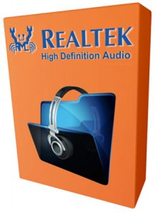 Realtek High Definition Audio Driver 6.0.1.8688 Cracked 2020 Download