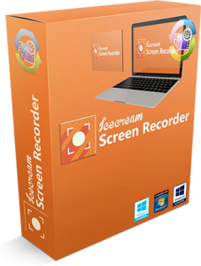 Icecream Screen Recorder 6.16 Crack With Activation Key Free Download
